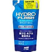 "4975759005223 00524 Smooth Egg Hydro Flash 200 Refill This is refill pouch pack of ""Smooth Egg"