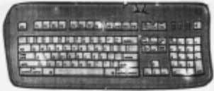 Computer Aided Designing (CAD) and playing computer games. Mouse A 101 keys keyboard 22 Figure 1.4:
