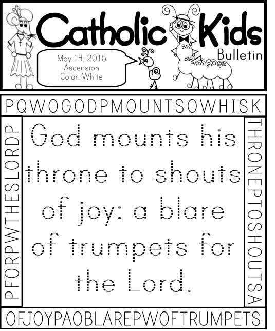 Catholic Kids