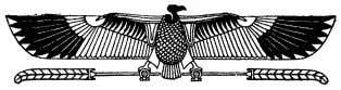 The Mysteries of Amun And The Supreme Wisdom of Enlightenment as Left: Mut as the vulture