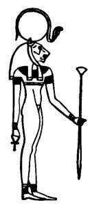 The Main Ancient Egyptian Gods and Goddesses Cont. Sekhmet – Power of the sun Hethor –
