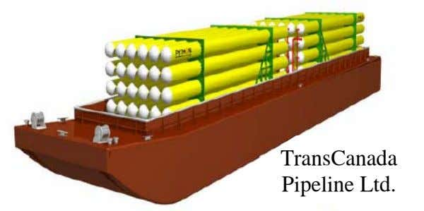 TransCanada Pipeline Ltd.