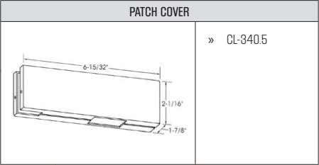 PATCH COVER » CL-340.5