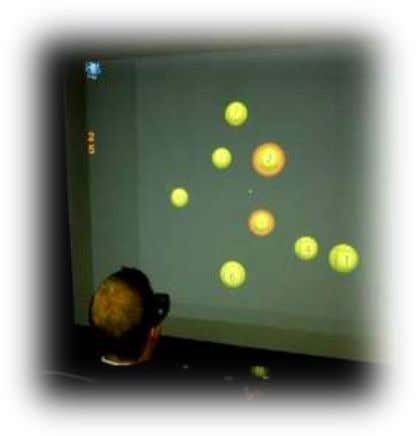 effects due to the role of rest and recovery. CogniSens Cave NeuroTracker perceptual-cognitive conditioning takes place