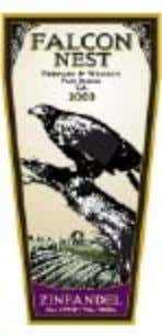 FALCON NEST VINEYARD & WINERY Family owned and operated vineyard and winery specializing in handcrafted