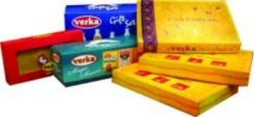 CHEESE AND PANEER ICE CREAM AND SWEETS PRODUCTS AND PACKING PRODUCTS PACKING GHEE POLY PACK/MONO CARTON