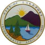 AGENDA REGULAR MEETING OF THE LAKEPORT CITY COUNCIL (ALSO MEETS AS THE CITY OF LAKEPORT