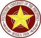 POLYTECHNIC UNIVERSITY OF THE PHILIPPINES College of Arts Department of Psychology reduced efficacy or accomplishment represents