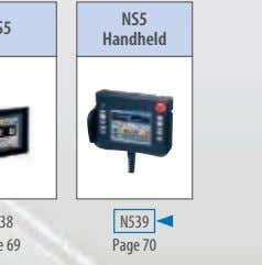 NS5 5 Handheld 38 N539 e 69 Page 70