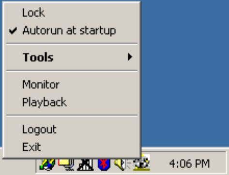 User Interface Below is the user interface for Launcher: The main user interface for Launcher is