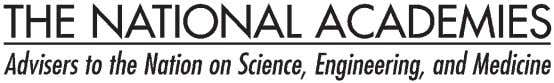 The National Academy of Sciences is a private, nonprofit, self-perpetuating society of distinguished scholars engaged