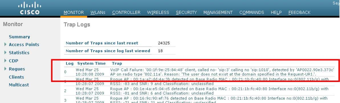 Logs • These logs can be forwarded to syslog servers. BRKEWN-2000 © 2011 Cisco and/or its