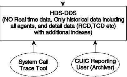 10 Historical Data Server and Detail Data Server (HDS-DDS) Deployment Options The following deployment options are