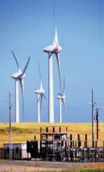 wind power plants (combination of several wind farms) 36 enercon main control unit (mcu) for wind