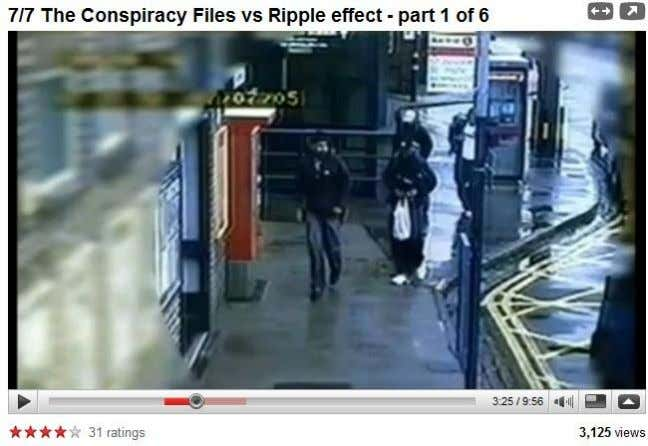 Figure 3 – Men Entering Luton Station (BBC Documentary) http://www.youtube.com/watch?v=vcl5YLYvFZA , timeframe
