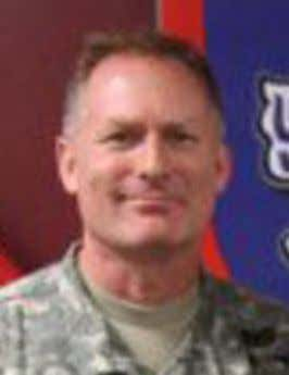 Army Ousts Commander of Hospital After Deaths Col. Steven Brewster Credit U.S. Army MAY 27, 2014
