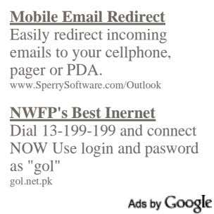 Mobile Email Redirect Easily redirect incoming emails to your cellphone, pager or PDA. www.SperrySoftware.com/Outlook