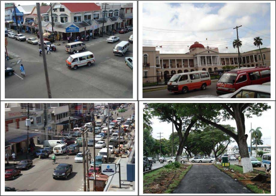 MANAGEMENT PLANS FOR FIFTTY INTERSECTIONS IN GEORGE TOWN MINISTRY OF PUBLIC WO RKS AND COMMUNICATIONS, GOVERNMENT