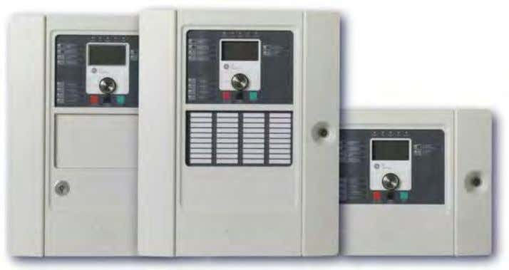 Addressable Fire Panel 2X Series GE internal information - Not for external distribution GE job title/2