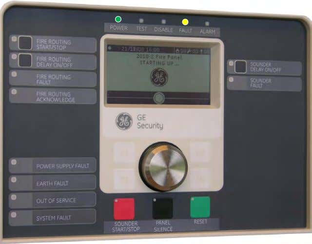 / Diagnostics Trouble shooting General Fault (+ zone fault) Zone failure / Device failure • Check