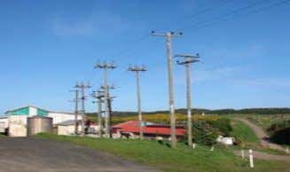 Trust Strategic Plan 2009 Chatham Island Electricity Ltd The Electricity Company is an essential service and