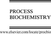 Process Biochemistry 39 (2004) 889–896 Large-scale separation and production of engineered proteins, designed for