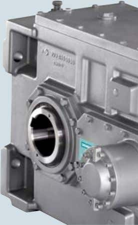 © Siemens AG 2014 Design of the gear units 3 3/2 Guidelines for selection Constant