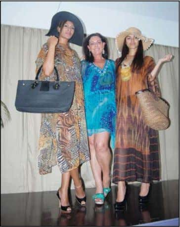 www.thejetnewspaper.com New feel of Bondi in Nadi By EMOSI LASAQA It was the day fashionistas across