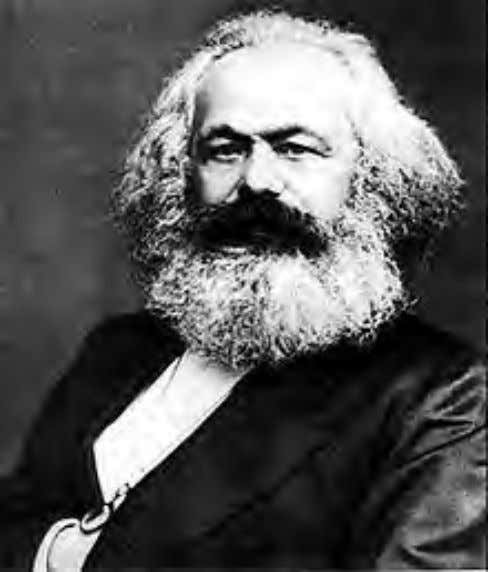 Ideology as an instrument of social reproduction Karl Marx posits that a society's dominant ideology is