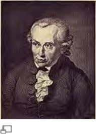 an environment that supports those efforts. Kantianism Immanuel Kant is regarded as one of the most