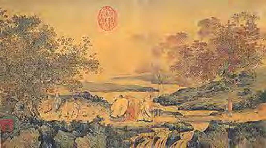 century subscriber to the theory of religion as feeling. Confucianism, Taoism, and Buddhism are one ,