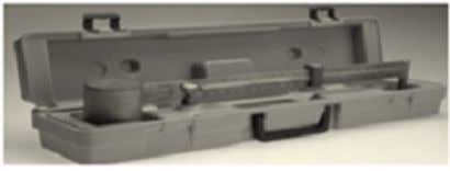 densitometer connected to a central recording unit. FIGURE 22: Mud balance Central recording units are available