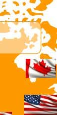 Inc. A Global Player with Global Resources CANADA Toronto Atlanta, GA NORTH AMERICA Richardson , TX