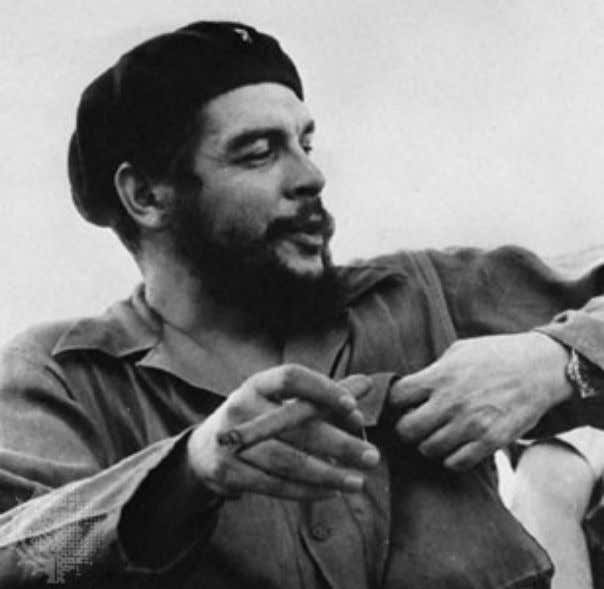 Che Guevara Date of birth: June 14, 1928 Place of birth: Rosario , Argentina Date of