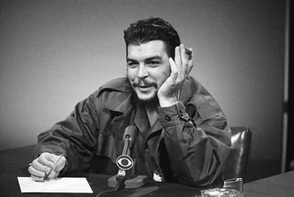 "Ernesto ""Che"" Guevara (June 14 , [1] 1928 – October 9, 1967) commonly known as"