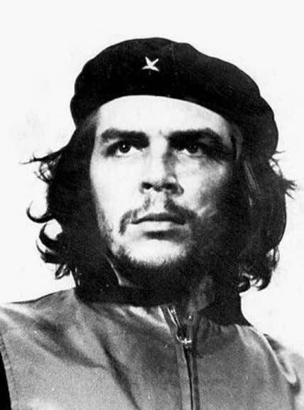 Guevara remains both a revered and reviled historical figure, polarized in the collective imagination in