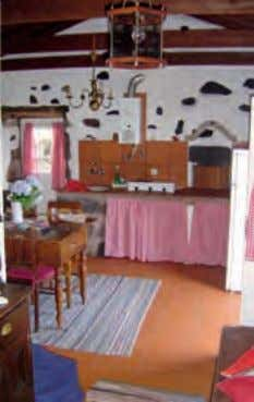 from the hustle and bustle of everyday life. Recommended. Accommodation 13 cottages including seven 1-bedroom (sleep