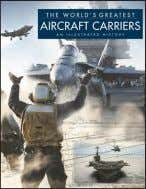 this topmost retain their honour by committing seppuku. The World's Greatest Aircraft Carriers dAvid rOSS Packed