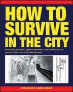 remained astonishingly well preserved to this day. 48 49 How to Survive in the City chriS