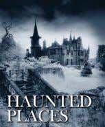 978-1-78274-546-4 £7.99 Hardback pages colour photographs Haunted Places rOBErt grENviLLE From palaces to prisons,