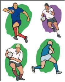 polo La voile La natation Le base-ball Le sumo La plongée Le rugby Le football Laurence