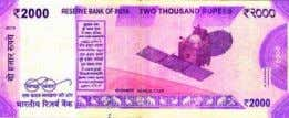 S HIV S AHAY S INGH visually impaired on fake notes are not usable. The agencies