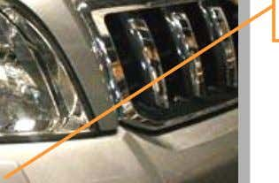 Body Electrical -W  Accessories • Headlight Cleaner – The pop-up type headlight cleaner is used