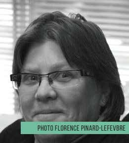 PHOTO FLORENCE PINARD-LEFEVBRE