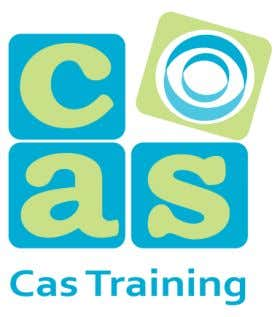 Cas Training | info@cas-training.com | www.cas-training.com C/ Basílica, 19 28020 Madrid | Telf.: 91 553