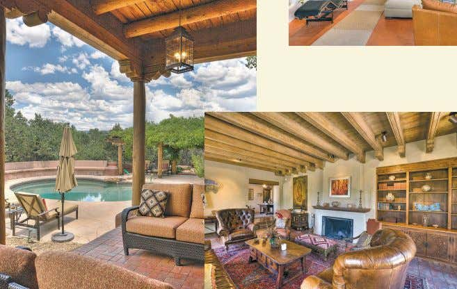 garage on 0.87 acres MLS #201202623 Offered at $2,095,000 S INGULAR N ORTHSIDE E STATE Camino