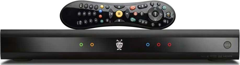 cuts power consumption by 35-40% for ENERGY STAR compliance. As a dual-tuner DVR, the TiVo Premiere