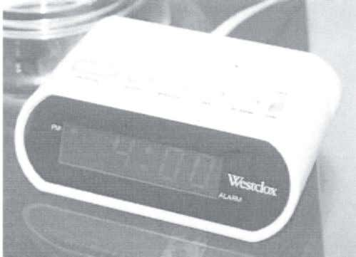 IC-555 integrated cricuit is most commonly used in timers. Fig. 30.6: A Digital Clock OPTIONAL MODULE