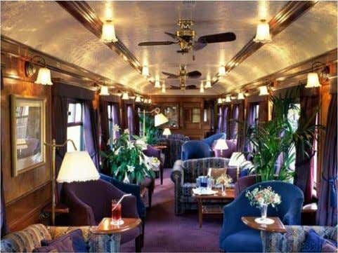 Inglés NIVEL B2 COMPARTMENT LUGGAGE COMPARTMENT Compartment Dining car/ Restaurant carriage 33