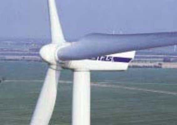 are used to fasten the internal components to the tower walls. Fig. 1: Vestas V90 3.0
